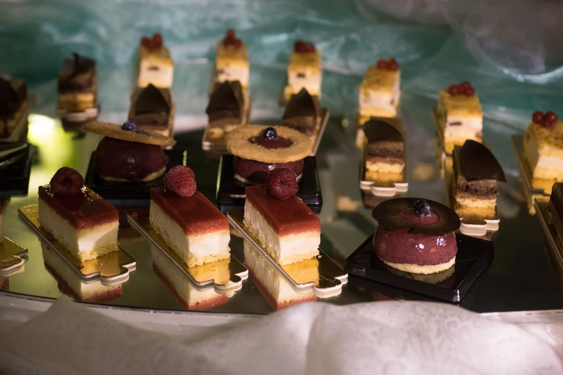 Buffet Di Dolci Per Compleanno : Buffet di frutta e dolci per ° compleanno picture of abc del